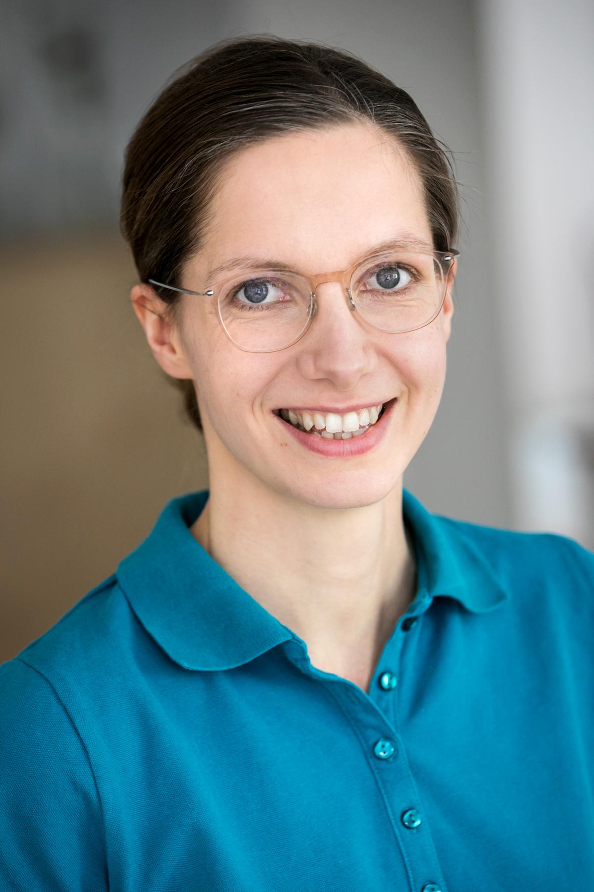 Dorothee Riedlinger