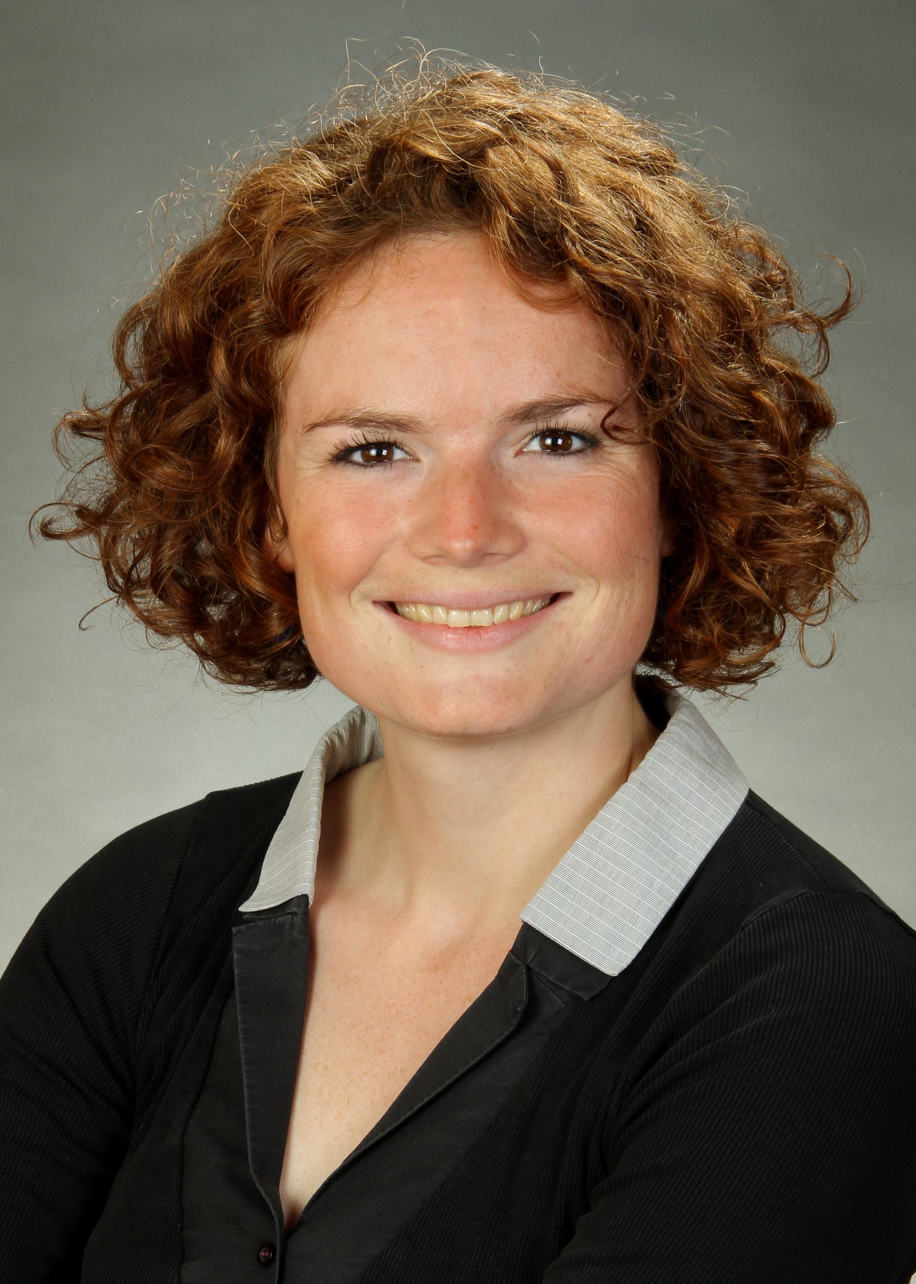 Dr. Chloé Wevers